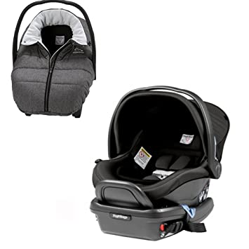 3ba6b6a6e Amazon.com   Peg Perego Primo Viaggio 4 35 Infant Car Seat w Peg ...