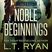 Noble Beginnings | L. T. Ryan