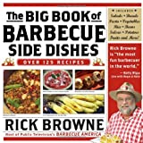 The Big Book of Barbecue Side Dishes