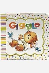 Giggle (Little Bird Greetings) Board book