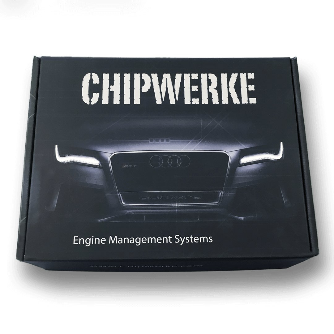 Engine Management Systems 8U only get up to 33% more HP & TQ ...