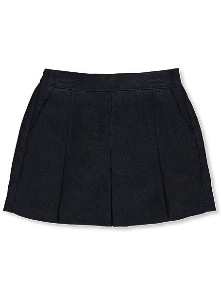 Amazon.com: Nautica Little Girl - Falda de patinete: Clothing