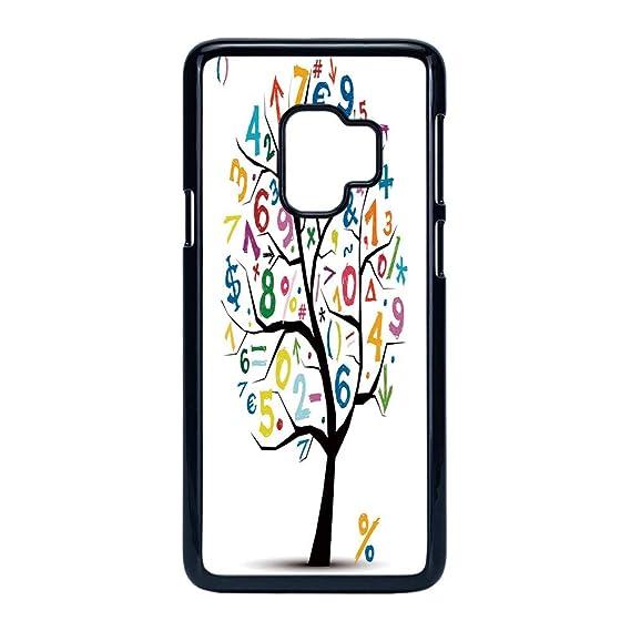 Amazon Cell Phone Case Compatible Samsung Galaxy S9mathematics