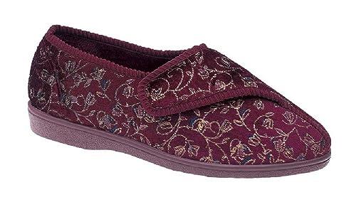 Sleepers - Zapatillas de Estar Por Casa Mujer: Amazon.es: Zapatos y complementos