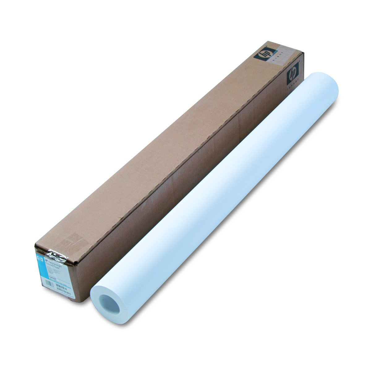 HP 36in Heavyweight Coated Paper Hp - Hp Paper C6030C Office Supplies