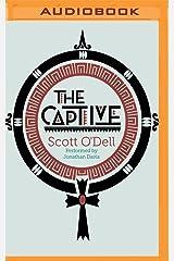 The Captive MP3 CD