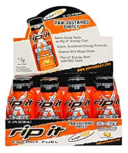 Where Is Rip It Energy Drink Sold