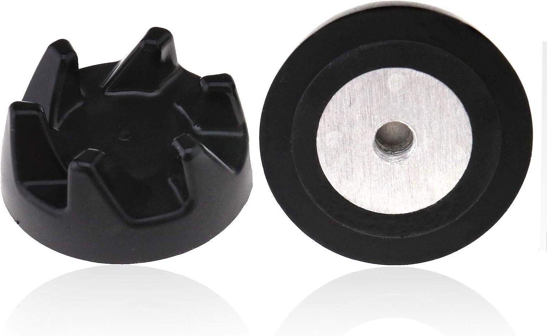 Ototec - Acoplador de goma para batidora de Kitchenaid (3 unidades)