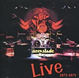 Live 1973-1975 by Greenslade (2011-09-06)