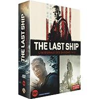 The Last Ship - L'intérale des saisons 1 à 3 [Francia] [DVD]