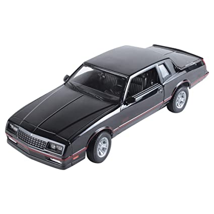 Buy welly cars 1987 chevrolet monte carlo ss online at low prices in welly cars 1987 chevrolet monte carlo ss fandeluxe Image collections