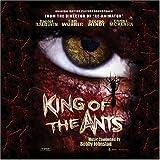 King of Ants (Johnston) by Bobby Johnston