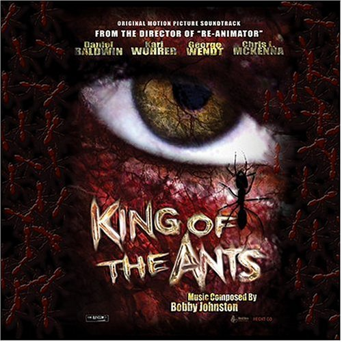 King of the Ants (2004-11-23)