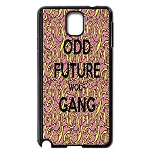 odd future Wolf Gang phone case For Samsung Galaxy NOTE4 Case Cover GHLR-T425653