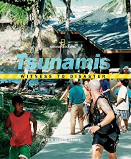Witness to Disaster: Tsunamis by [Fradin, Judy]