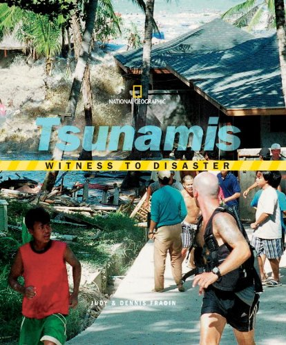 Witness to Disaster: Tsunamis - Disasters Natural So Many Why