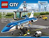 LEGO City Airport 60104 Airport Passenger Terminal Building Kit (694 Piece)