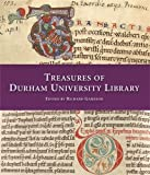 img - for Treasures of Durham University Library book / textbook / text book