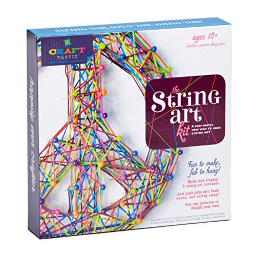 Craft tastic String Art Kit Canvases product image