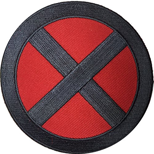 Patch (Jean X Men Costumes)