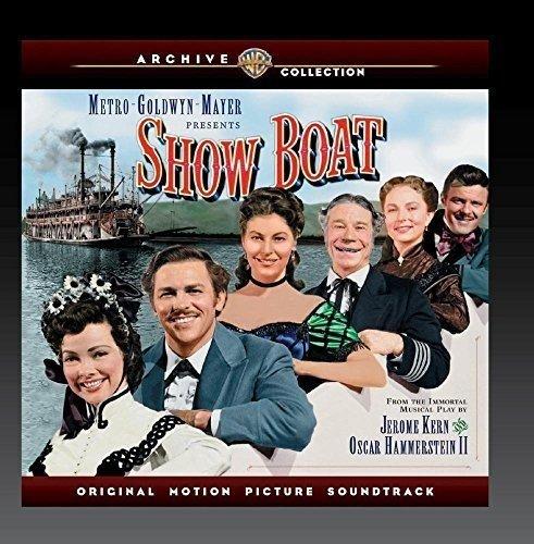 Price comparison product image Show Boat: Original Motion Picture Soundtrack