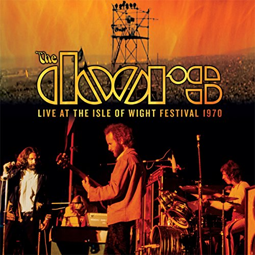 Live At The Isle Of Wight Fest...