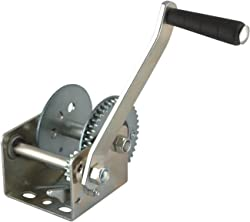 Reese Towpower 74337 Hand Winch