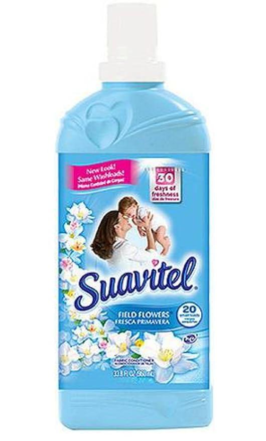suavitel líquido Suavizante secador de & suavitel hojas, campo flores - 80 ct hojas: Amazon.es: Hogar