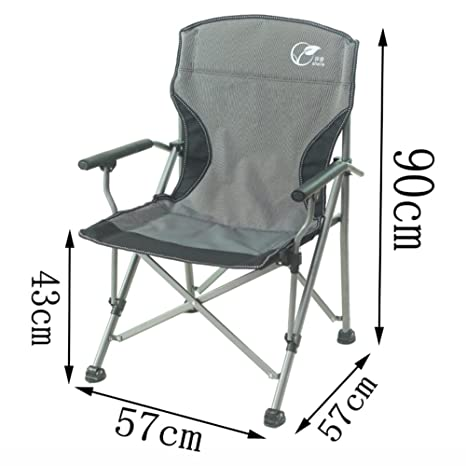 ExterioresLona Camping amp;xn De Sillas Be Reclinables Plegables jq435cARL