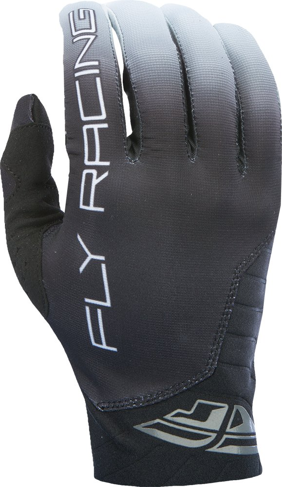 Fly Racing Unisex-Adult Pro Lite Gloves Black Large 370-81010