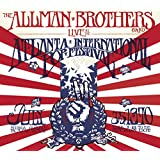 The Allman Brothers Band Live at the Atlanta International Pop Festival, July 3 & 5 1970