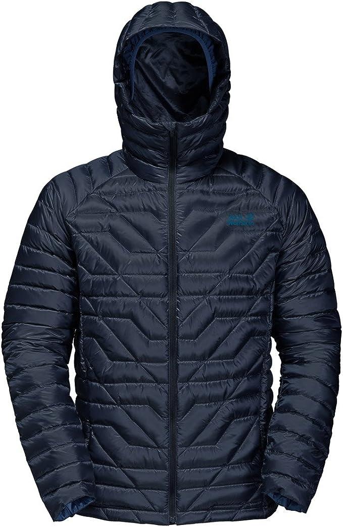 jack wolfskin argo supreme down jacket