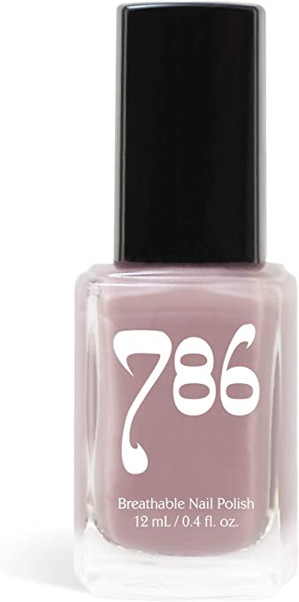 Amazon Com 786 Cosmetics Halal Nail Polish Vegan Nail Polish Kashmir Health Personal Care