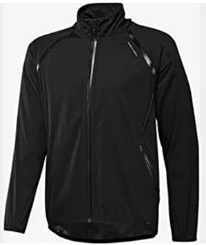 adidas Porsche Design Sport P'5000 Hybrid Jacket Black 2XL: Amazon ...