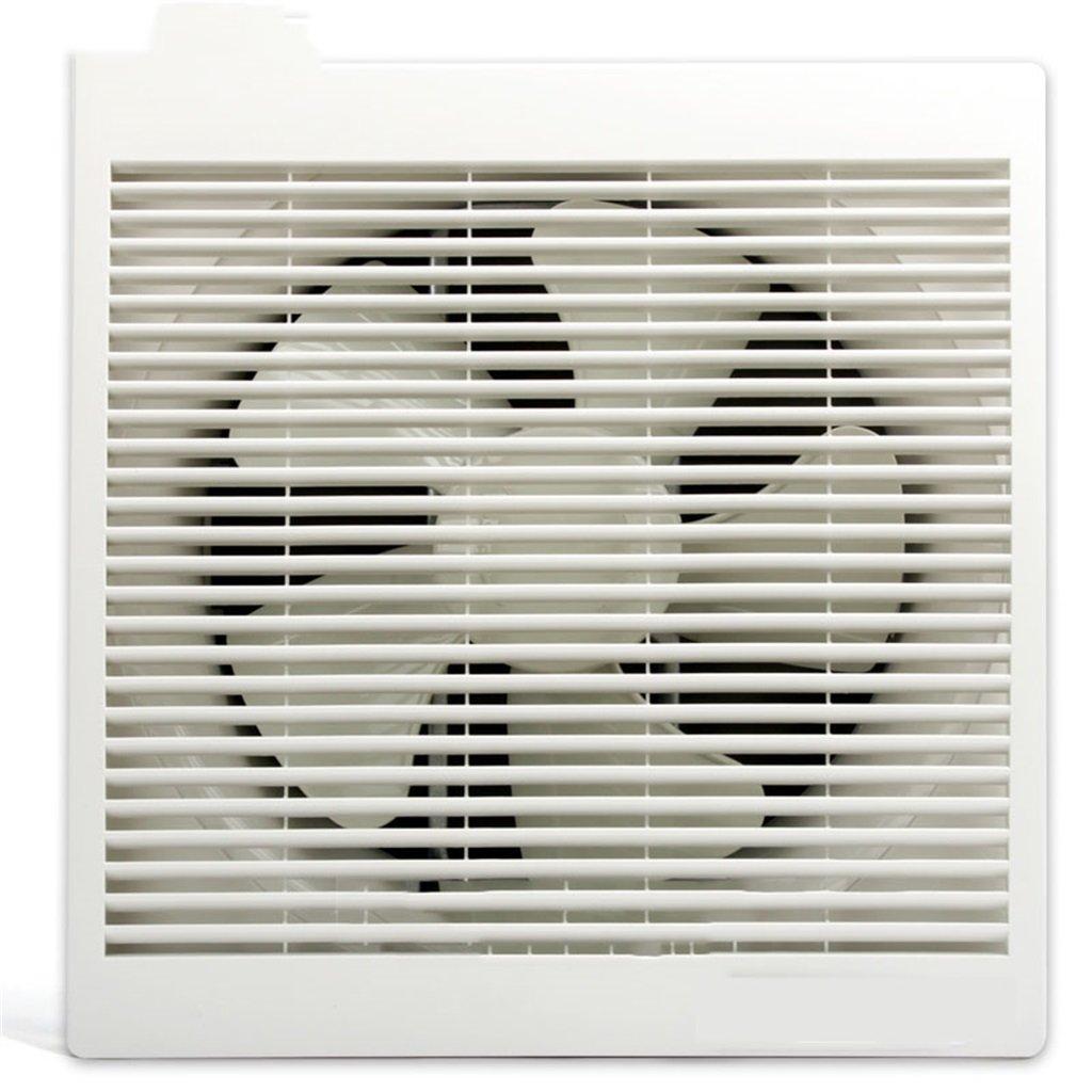 Ventilations-Ventilator-Küche-starker Ausgangs-stummer Dampf-10 Zoll ...