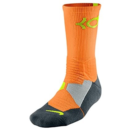 Nike Crew Socks Hyper Elite básquetbol Talla:Small