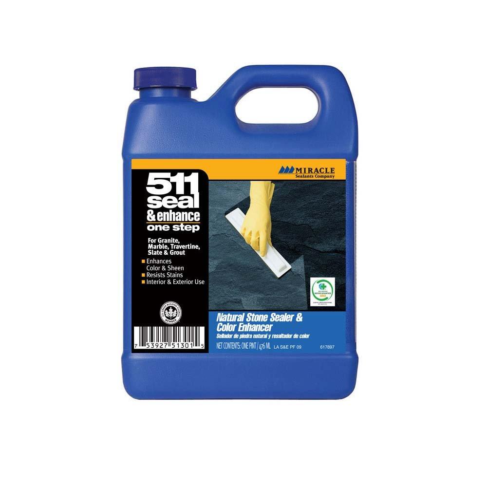 miracle sealants se en pt sg 511 seal and enhance penetrating