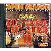 Cabela's Big Game Hunter 2: Open Season - PC