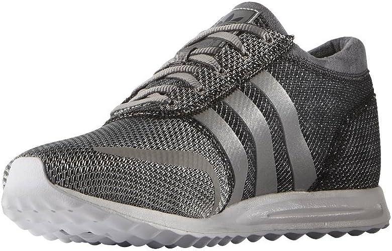 Adidas Los Angeles Sneakers, Grau(Solid GreyMetallic Silver