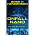 Onfall Nano (Nick Wolfe Sci Fi Thriller Book 1)