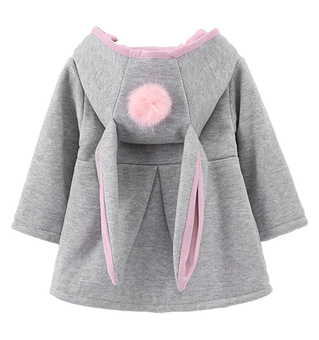 3a15b1841f6f Top 10 wholesale Coats With Ears On The Hood - Chinabrands.com