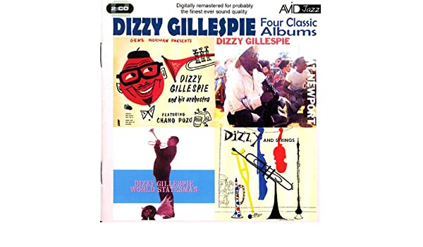 Gene Norman Presents Dizzy Gillespie And His Orchestra: Good Bait de Dizzy Gillespie en Amazon Music - Amazon.es
