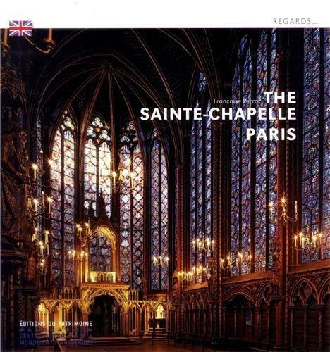 The Sainte-Chapelle Paris