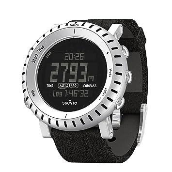 Suunto Core - Reloj deportivo (Aluminio, 12h/24h, CR2032): Amazon.es: Deportes y aire libre