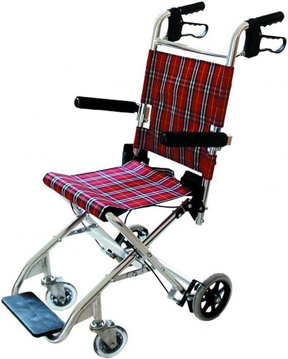 silla ruedas para casa