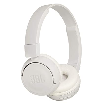 95375845f62 JBL T450BT On-Ear Wireless Bluetooth Headphone with Mic: Amazon.in:  Electronics