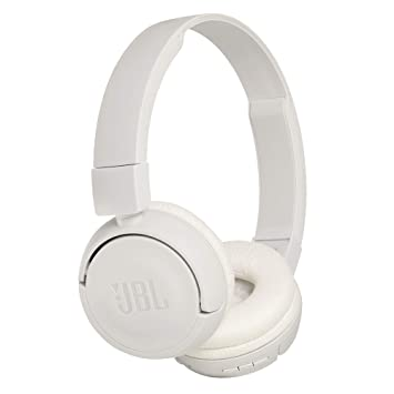 Jbl Harman T450bt Casque Audio Supra Aural Pliable Et Léger Amazon