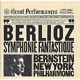 Hector Berlioz: Symphonie Fantastique (CBS Great Performances) by Berlioz, Bernstein, Nyp (1990-10-25)