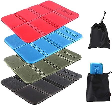 Foldable Outdoor Sports Hiking Camping Dinning Cushion Seat Mat Foam Sitting;UK