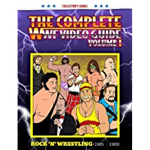 The Complete WWF Video Guide Volume I